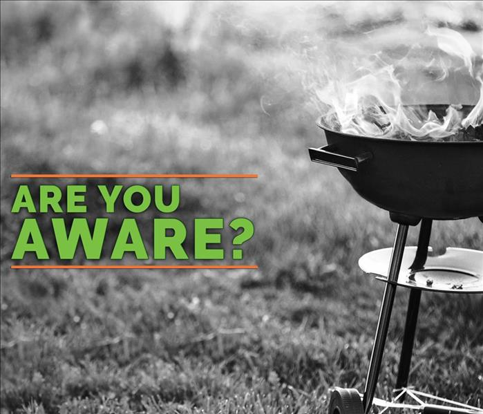 Fire Damage The Top 3 Grill Cleaning Tips