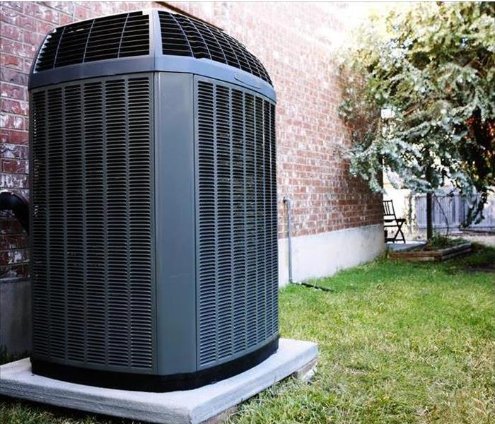 Why SERVPRO Tips to Keep your AC Unit running smoothly