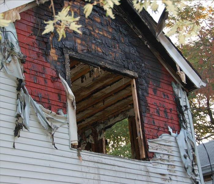 Fire Damage Does a Renters Insurance Policy Cover Fire Damage