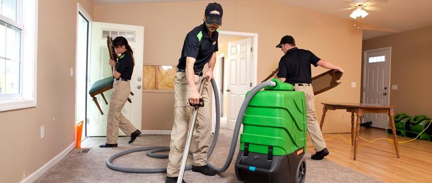Warwick, RI cleaning services